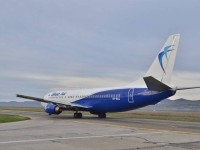 Blue Air a inaugurat ruta Bacau   Madrid