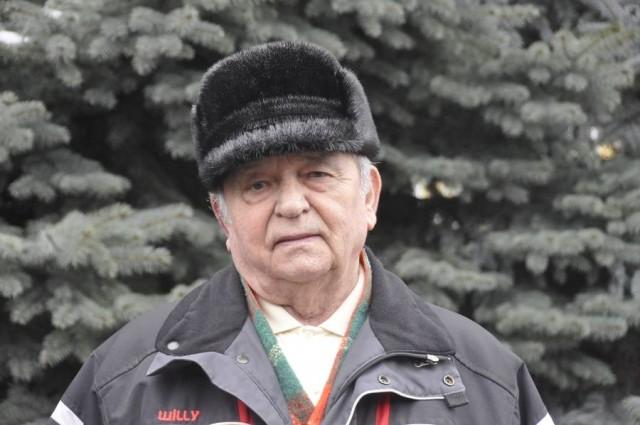 Maiorul Nicolae Danse, ale carui ispravi sunt in manualele de instructie