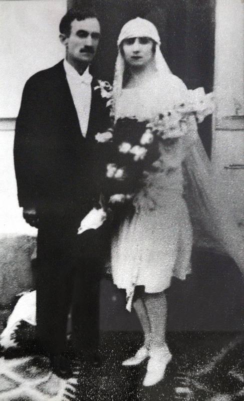 agatha george casatorie