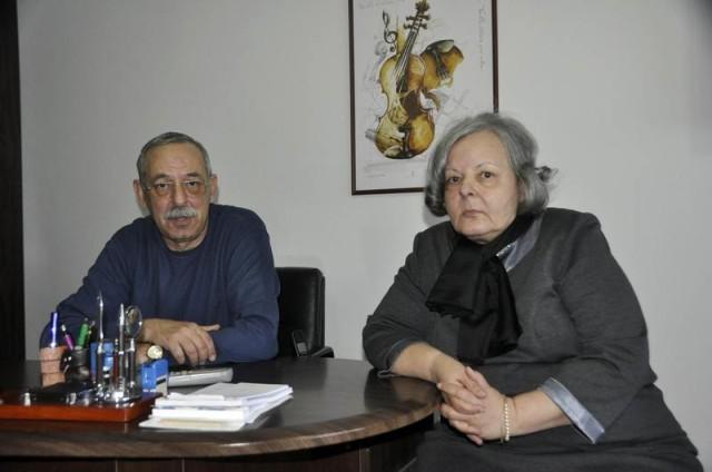 Radu si Monica Grigoriu