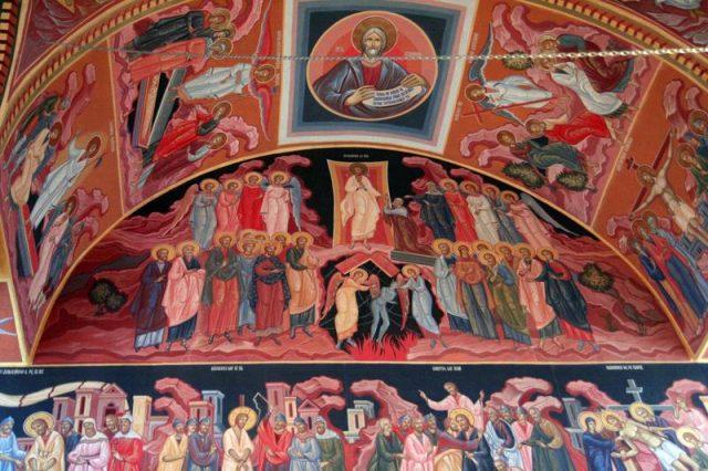 Fond  biserica sf.pr.Daniel ,iasi