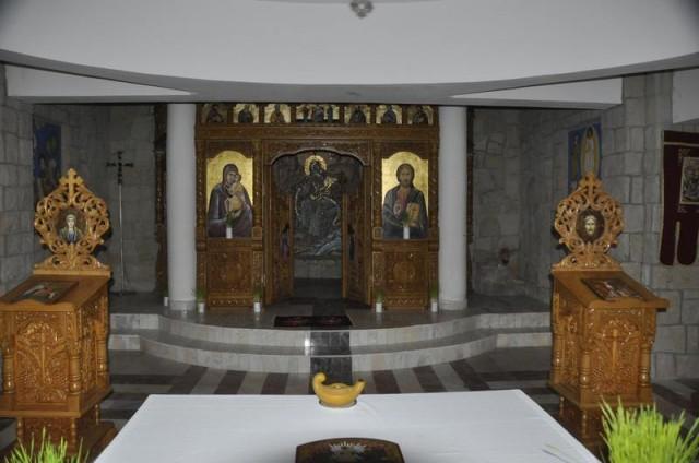 capela bizantina
