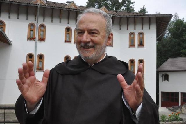 preotul Tiberio