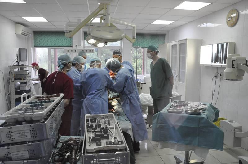 Spitalul Municipal de Urgență Moinești