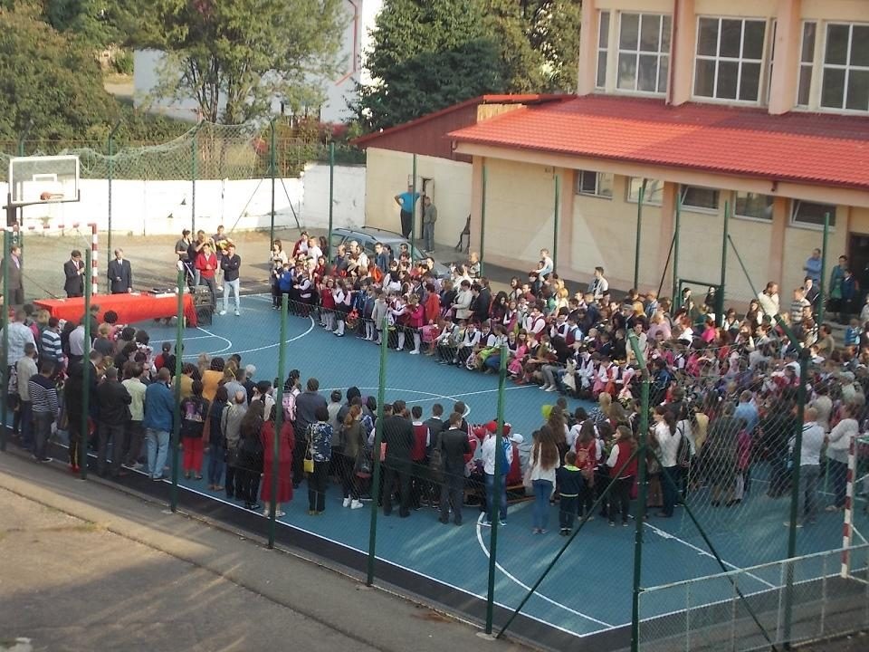 scoala Ramona 2 (Sc. G. Bacovia)