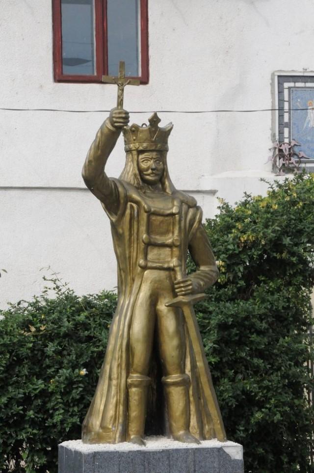 3. Stefan cel Mare - Sascut