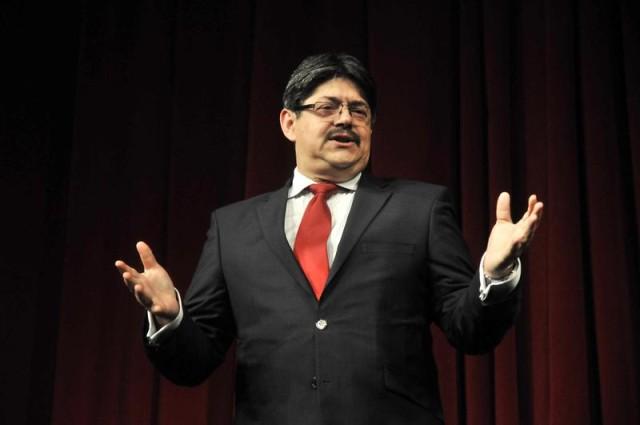 Viceprimarul Radu Ababei