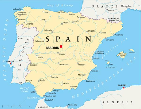 Spania Inainte De O Rascruce Istorica Deșteptarea Ziarul Bacăului