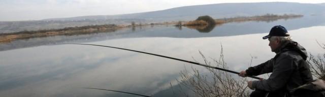 Coada lacului Beresti