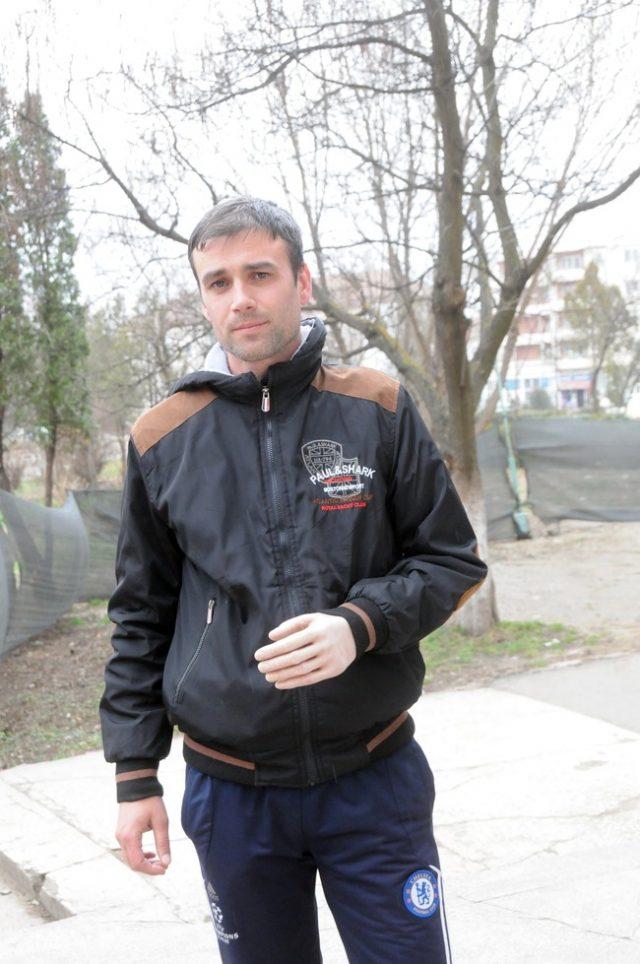 Marius Vranceanu
