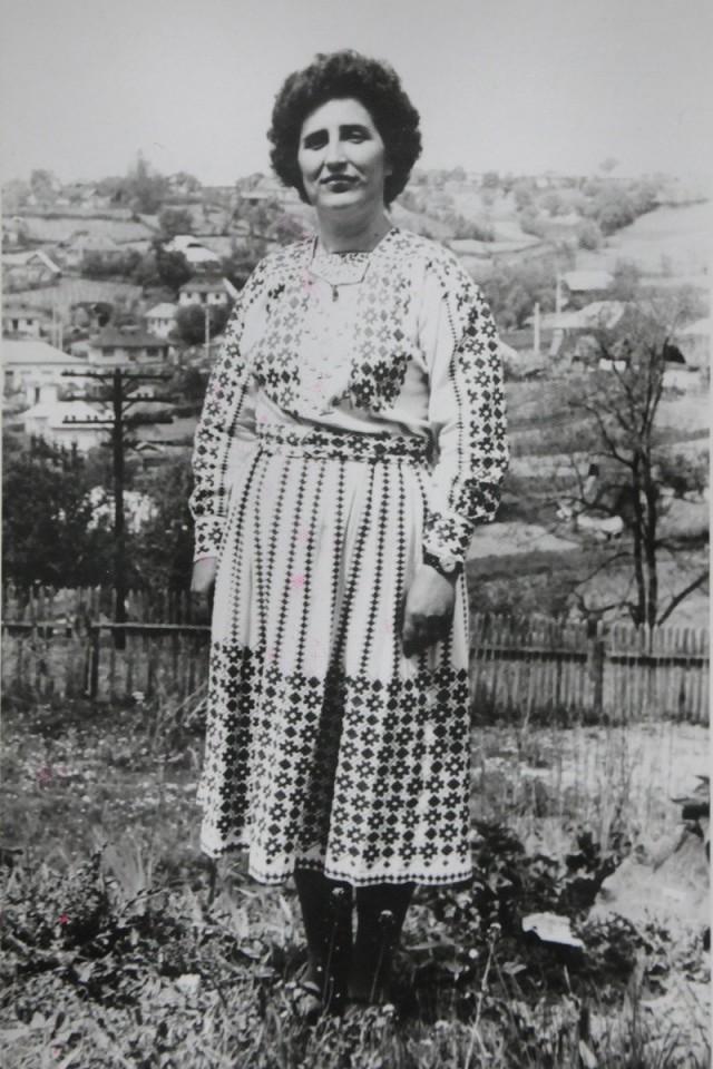 Elena Jigau, pe vremea in care Pastele era ascuns de rigorile regimului comunist