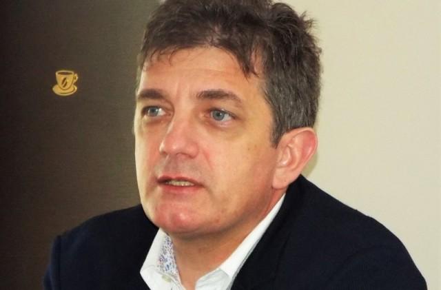Somelierul Sergiu Nedelea are un sfat pentru toti: moderatie, chiar la masa de Paste