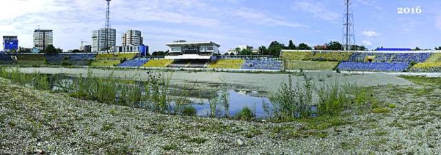 Stadion paragina 3