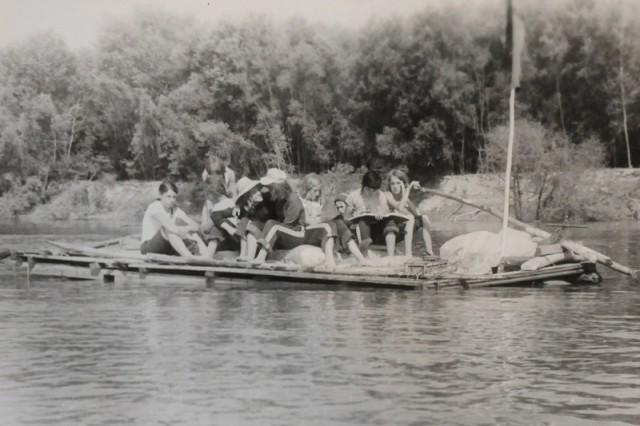 Echipajul de fete 1979
