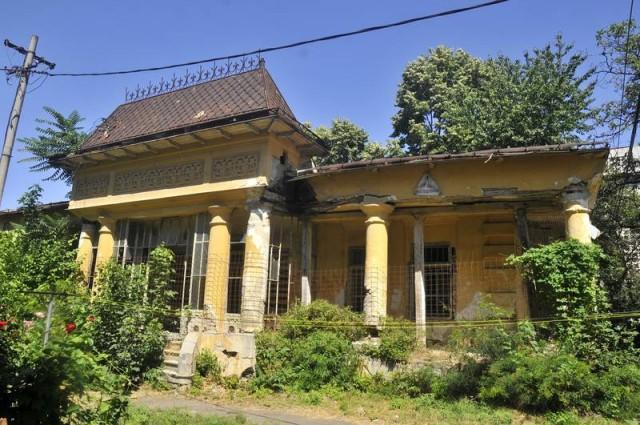 Casa Alecsandri