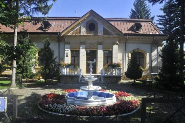 Casa Cantilli