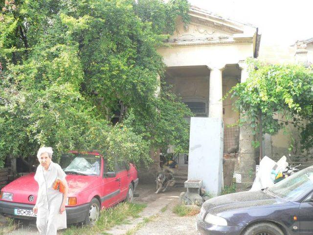 Casa Rafaila