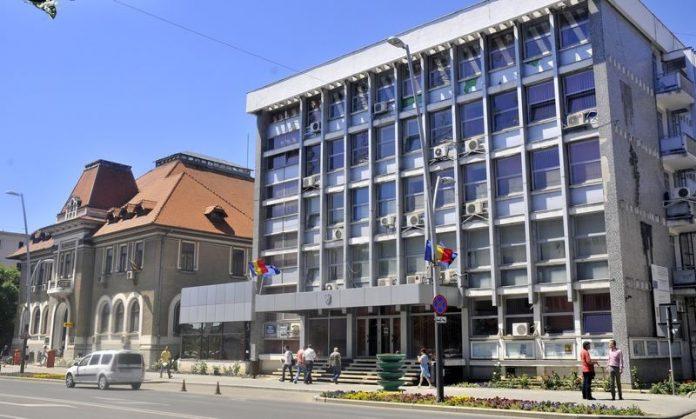 Primăria Bacău