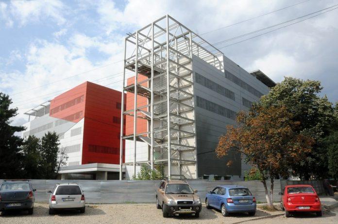 S-a mai făcut un pas în finalizarea Spitalului Municipal Bacău