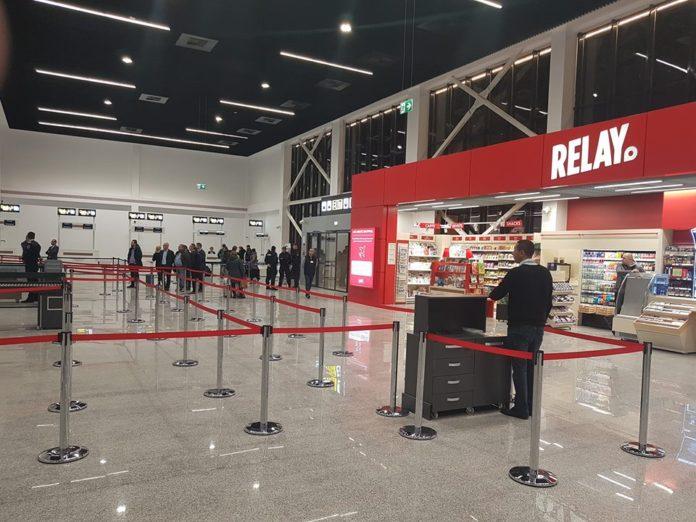 Aeroportul Internațional Bacău