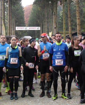 "Sport și prietenie la ""Valea Budului Trail"""