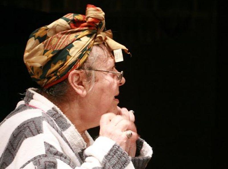 A murit actrița Ligia Dumitrescu de la Teatrul Bacovia ...