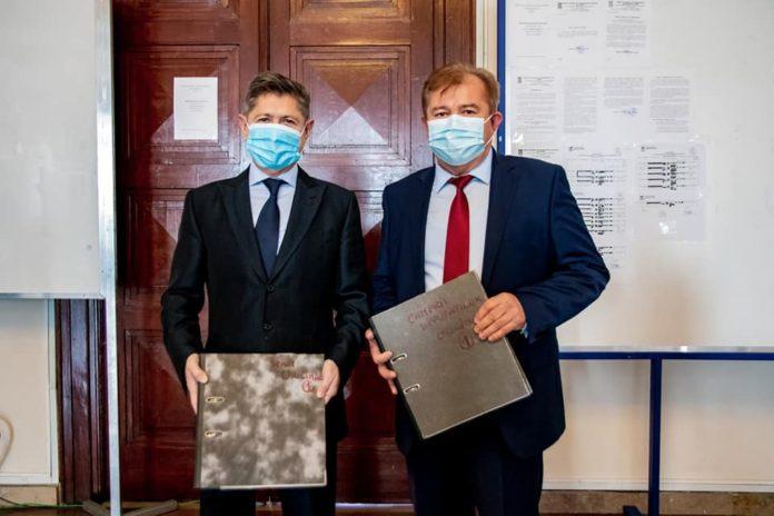 PMP a depus listele de candidați. Pe primele locuri. Ion Melinte și Sergiu Sechelariu