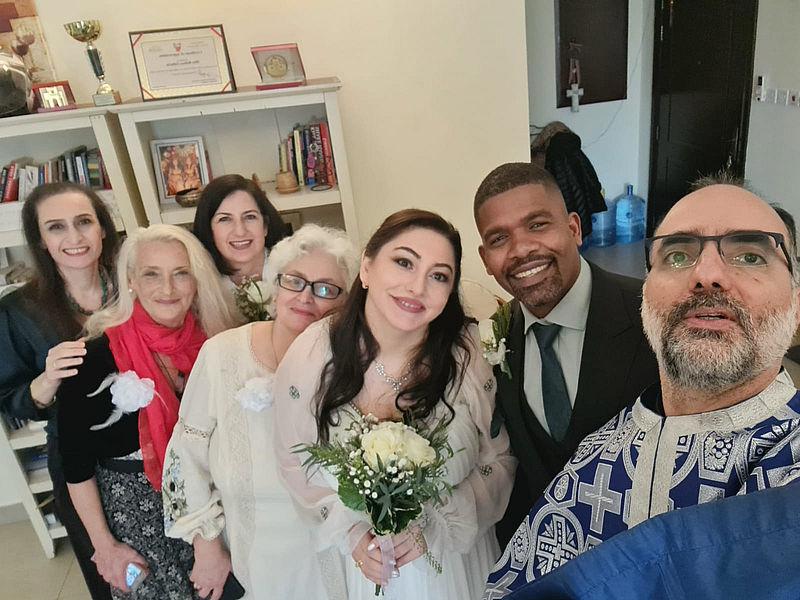 Femeie bogata care cauta omul pentru nunta in Algeria 2021 caut femei divortate jagodina